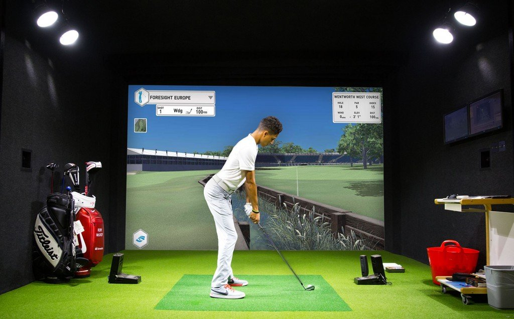 Image for 1 Hour Golf Lesson